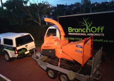 BranchOff-Fleet